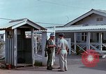 Image of United States Air Base Vietnam, 1967, second 40 stock footage video 65675021587