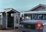 Image of United States Air Base Vietnam, 1967, second 48 stock footage video 65675021587