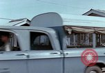 Image of United States Air Base Vietnam, 1967, second 50 stock footage video 65675021587