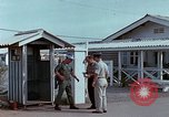 Image of United States Air Base Vietnam, 1967, second 52 stock footage video 65675021587