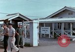 Image of United States Air Base Vietnam, 1967, second 56 stock footage video 65675021587