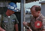 Image of United States Air Base Vietnam, 1967, second 61 stock footage video 65675021587