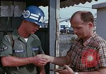 Image of United States Air Base Vietnam, 1967, second 62 stock footage video 65675021587
