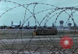 Image of United States Air Base Vietnam, 1967, second 18 stock footage video 65675021588