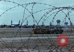 Image of United States Air Base Vietnam, 1967, second 20 stock footage video 65675021588