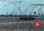 Image of United States Air Base Vietnam, 1967, second 21 stock footage video 65675021588