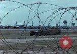 Image of United States Air Base Vietnam, 1967, second 23 stock footage video 65675021588
