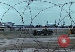 Image of United States Air Base Vietnam, 1967, second 25 stock footage video 65675021588