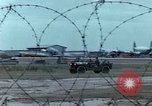 Image of United States Air Base Vietnam, 1967, second 26 stock footage video 65675021588