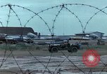 Image of United States Air Base Vietnam, 1967, second 28 stock footage video 65675021588