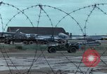 Image of United States Air Base Vietnam, 1967, second 29 stock footage video 65675021588