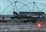 Image of United States Air Base Vietnam, 1967, second 30 stock footage video 65675021588