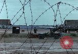 Image of United States Air Base Vietnam, 1967, second 32 stock footage video 65675021588