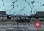 Image of United States Air Base Vietnam, 1967, second 38 stock footage video 65675021588