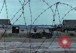 Image of United States Air Base Vietnam, 1967, second 40 stock footage video 65675021588