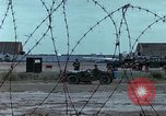 Image of United States Air Base Vietnam, 1967, second 41 stock footage video 65675021588