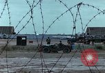 Image of United States Air Base Vietnam, 1967, second 42 stock footage video 65675021588