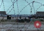 Image of United States Air Base Vietnam, 1967, second 43 stock footage video 65675021588