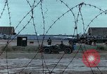 Image of United States Air Base Vietnam, 1967, second 44 stock footage video 65675021588