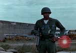 Image of United States Air Base Vietnam, 1967, second 46 stock footage video 65675021588
