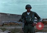 Image of United States Air Base Vietnam, 1967, second 48 stock footage video 65675021588