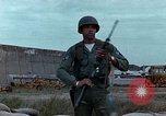 Image of United States Air Base Vietnam, 1967, second 51 stock footage video 65675021588