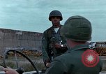 Image of United States Air Base Vietnam, 1967, second 53 stock footage video 65675021588