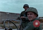Image of United States Air Base Vietnam, 1967, second 60 stock footage video 65675021588