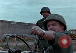 Image of United States Air Base Vietnam, 1967, second 61 stock footage video 65675021588