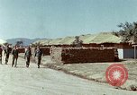 Image of 35th Tactical Fighter Wing Vietnam Phan Rang Air Base, 1967, second 11 stock footage video 65675021601