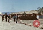 Image of 35th Tactical Fighter Wing Vietnam Phan Rang Air Base, 1967, second 15 stock footage video 65675021601