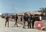 Image of 35th Tactical Fighter Wing Vietnam Phan Rang Air Base, 1967, second 21 stock footage video 65675021601