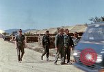 Image of 35th Tactical Fighter Wing Vietnam Phan Rang Air Base, 1967, second 22 stock footage video 65675021601