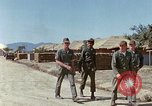 Image of 35th Tactical Fighter Wing Vietnam Phan Rang Air Base, 1967, second 31 stock footage video 65675021601