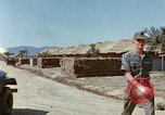 Image of 35th Tactical Fighter Wing Vietnam Phan Rang Air Base, 1967, second 34 stock footage video 65675021601