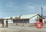 Image of 35th Tactical Fighter Wing Vietnam Phan Rang Air Base, 1967, second 39 stock footage video 65675021601