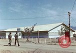 Image of 35th Tactical Fighter Wing Vietnam Phan Rang Air Base, 1967, second 40 stock footage video 65675021601