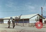 Image of 35th Tactical Fighter Wing Vietnam Phan Rang Air Base, 1967, second 41 stock footage video 65675021601