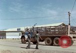 Image of 35th Tactical Fighter Wing Vietnam Phan Rang Air Base, 1967, second 43 stock footage video 65675021601