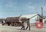 Image of 35th Tactical Fighter Wing Vietnam Phan Rang Air Base, 1967, second 44 stock footage video 65675021601