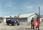 Image of 35th Tactical Fighter Wing Vietnam Phan Rang Air Base, 1967, second 46 stock footage video 65675021601