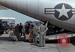 Image of United States airmen Vietnam, 1967, second 14 stock footage video 65675021602