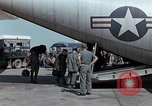 Image of United States airmen Vietnam, 1967, second 22 stock footage video 65675021602