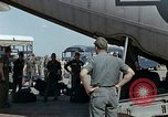 Image of United States airmen Vietnam, 1967, second 33 stock footage video 65675021602