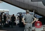 Image of United States airmen Vietnam, 1967, second 34 stock footage video 65675021602