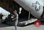 Image of United States airmen Vietnam, 1967, second 50 stock footage video 65675021602