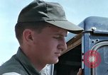 Image of 35th Tactical Fighter Wing Vietnam Phan Rang Air Base, 1967, second 32 stock footage video 65675021603