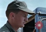 Image of 35th Tactical Fighter Wing Vietnam Phan Rang Air Base, 1967, second 33 stock footage video 65675021603