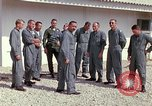 Image of United States airmen Vietnam, 1967, second 29 stock footage video 65675021604