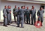 Image of United States airmen Vietnam, 1967, second 32 stock footage video 65675021604